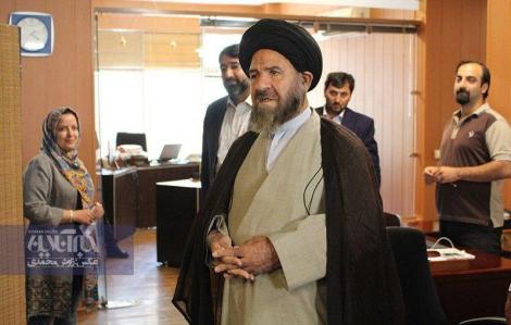 Một giáo sĩ cấp cao Iran tử vong vì COVID-19