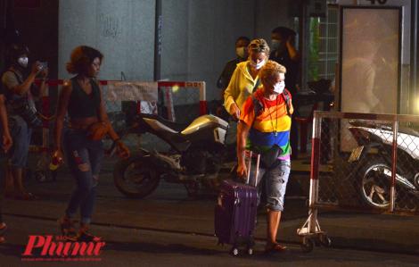 TPHCM đã tìm được 5 hành khách từng đi trên chuyến bay có người nhiễm COVID-19