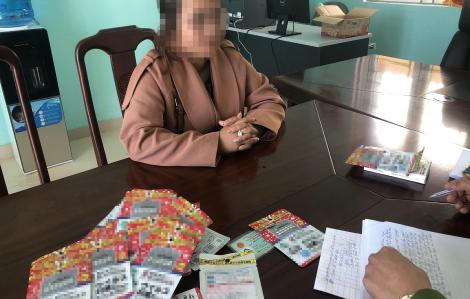 Tung tin bán thẻ diệt được COVID- 19 nhận ngay án phạt 14,5 triệu đồng