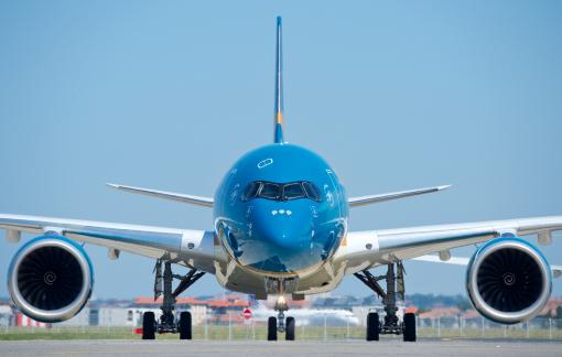 Vietnam Airlines ngưng bay đến Pháp và Malaysia, xem xét cắt nhiều đường bay Đông Nam Á