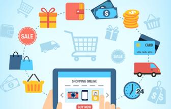 Bắt người mua hàng qua mạng khai nhiều thông tin, các sàn thương mại bị nhắc nhở