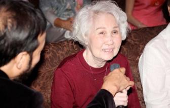 Những ca khúc bất hủ gắn liền với tên tuổi ca sĩ Thái Thanh