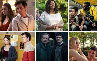 Những phim Âu – Mỹ đáng xem khi rạp đóng cửa