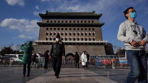 Bắc Kinh trục xuất phóng viên Mỹ đáp trả việc bị Mỹ thu hẹp cơ quan đại diện truyền thông