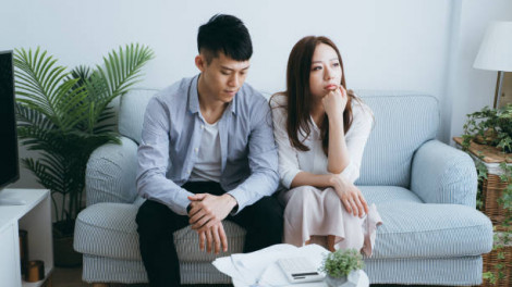 Bị phụ nữ có chồng gạ tình