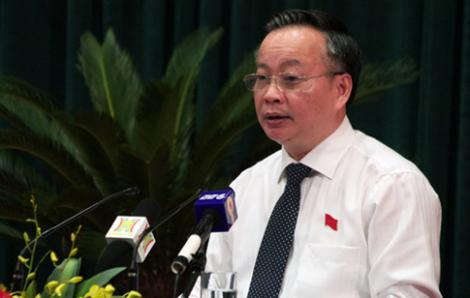 Đề nghị kiểm điểm Phó chủ tịch UBND TP. Hà Nội vì liên quan sai phạm dự án ngàn tỷ