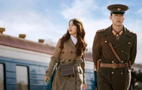 Giải mã sức hút của phim truyền hình Hàn Quốc