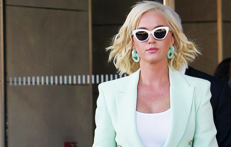 Katy Perry thắng ngược vụ đạo nhạc, không bồi thường 2,8 triệu USD
