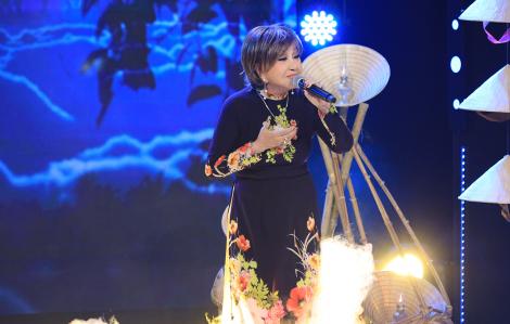 """Nghệ sĩ Hồng Nga: """"Làm chủ cuộc sống của mình, tôi không sợ cô đơn"""""""