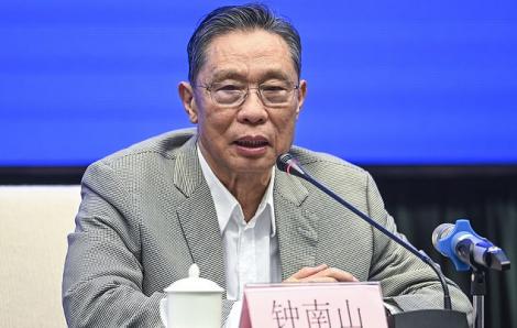 """Nhà khoa học hàng đầu Trung Quốc cảnh báo """"miễn dịch cộng đồng"""" không giúp ngăn chặn COVID-19"""