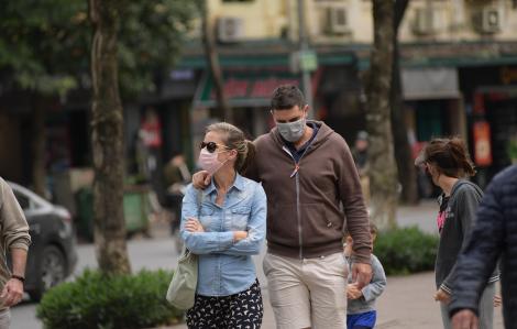 Xử lý nghiêm hành vi kỳ thị, từ chối phục vụ khách nước ngoài