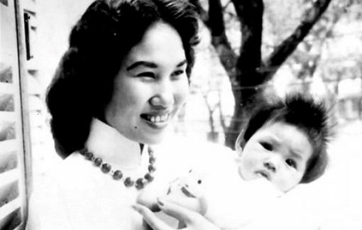 Danh ca Thái  Thanh - Người khiến tiếng Việt trở nên lộng lẫy