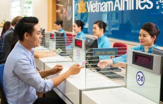 Vietnam Airlines miễn điều kiện hạn chế thay đổi ngày bay cho khách đến, đi từ Côn Đảo nối chuyến qua TP.HCM, Cần Thơ
