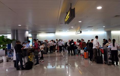Bộ Y tế thông báo khẩn, yêu cầu hành khách trên 3 chuyến bay đến ngay cơ sở y tế