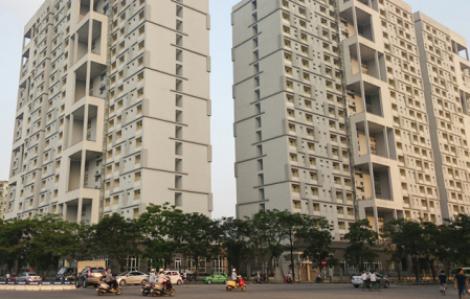 Hà Nội trưng dụng 3 tòa nhà 21 tầng làm nơi cách ly tập trung