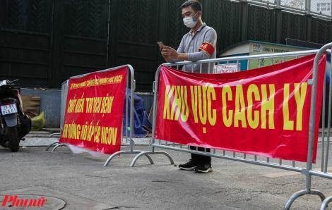 Thông tin Hà Nội chuẩn bị phong tỏa thành phố vì COVID-19 là 'tin giả'