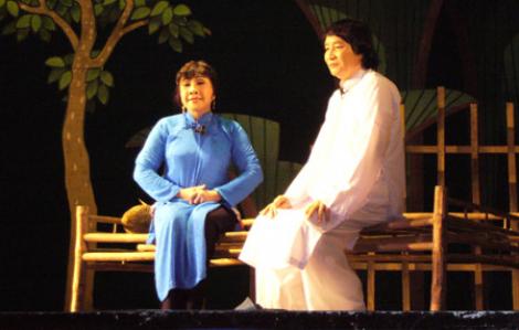 Tô Ánh Nguyệt - Một vở tuồng tâm lý xã hội xuất sắc