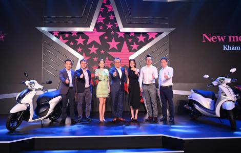 Yamaha Motor Việt Nam giới thiệu chiến dịch mới