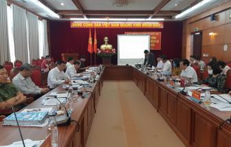 Đắk Lắk: Công bố kết quả tuyển chọn chức danh 2 Bí thư huyện ủy