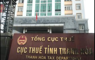 Một trưởng phòng Cục thuế Thanh Hóa bị bắt quả tang nhận tiền doanh nghiệp