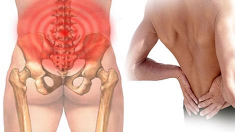 Bị đau vùng thắt lưng nhiều vào buổi sáng là bệnh gì?
