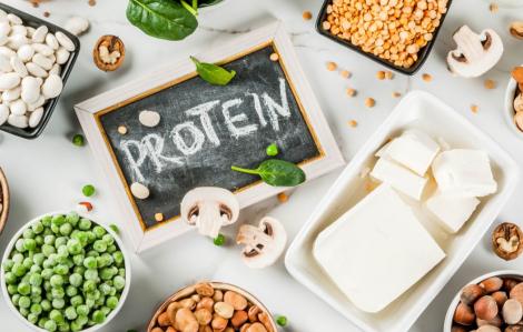 Chất đạm trong bữa sáng giúp chúng ta giảm cân như thế nào?