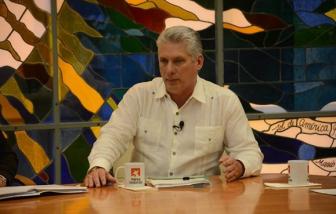 Cuba cấm du khách nước ngoài để ngăn COVID-19