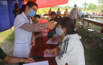 Huế kích hoạt giám sát y tế tất cả tuyến giao thông huyết mạch qua địa bàn