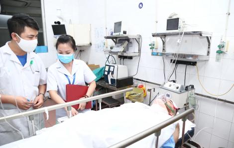 Chàng trai Iraq dạy tiếng Anh sẵn sàng hiến tạng để bác sĩ Việt Nam cứu người