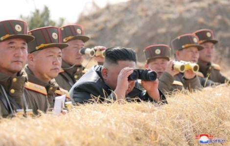 Hàn Quốc lên án việc Triều Tiên tiếp tục thử tên lửa trong lúc dịch bệnh lây lan