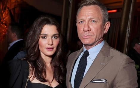 """""""James Bond"""" Daniel Craig không cho con thừa kế tài sản hơn 162 triệu USD"""