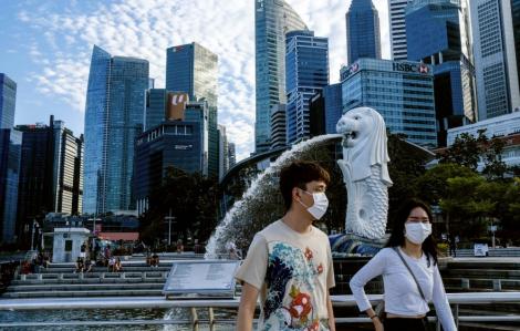 Singapore công bố hai ca tử vong đầu tiên vì COVID-19