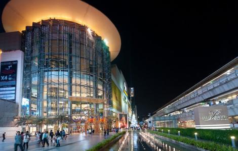 Thái Lan đóng cửa tất cả trung tâm thương mại tại Băng Cốc vì dịch COVID-19