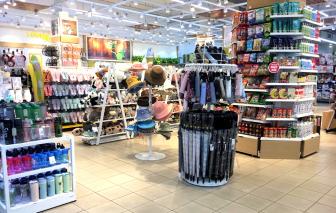Hàng loạt trung tâm thương mại, siêu thị giảm giá mặt bằng