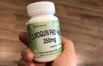Người đàn ông ở Hà Nội nguy kịch vì uống 15 viên thuốc trị sốt rét để ngừa COVID-19