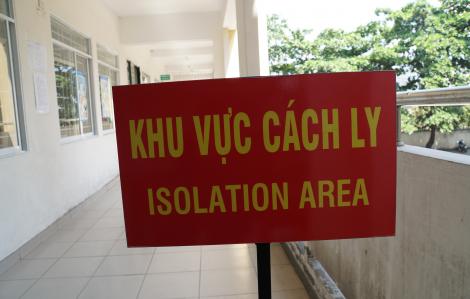 Ca nhiễm COVID-19 thứ 114, 115, 116, có một bác sĩ tham gia chống dịch ở Hà Nội