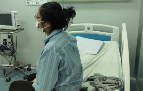 Nữ bệnh nhân thứ 17 mắc COVID-19 có kết quả xét nghiệm âm tính lần 2