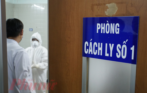 Số ca mắc COVID-19 ở Việt Nam tăng lên 106, trong đó có 4 bệnh nhân cùng chuyến bay