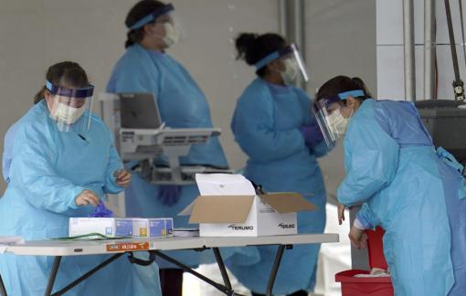 FDA phê chuẩn xét nghiệm mới có thể phát hiện COVID-19 trong vòng 45 phút