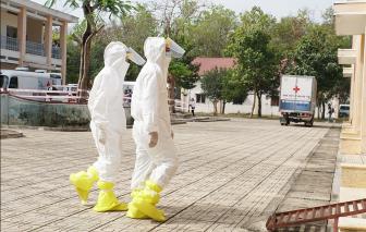 Thêm 7 ca mắc COVID-19 tại Việt Nam, Bộ Y tế khuyến cáo người trên 60 tuổi nên ở nhà toàn thời gian