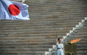 Canada, Úc rút khỏi Thế vận hội do dịch COVID-19