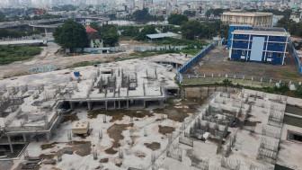 UBND TPHCM đồng ý cho dự án 628 - 630 Võ Văn Kiệt tiếp tục được thi công
