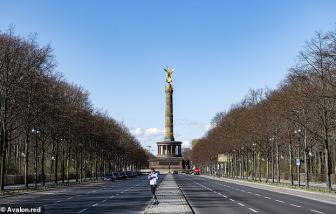 Đức giảm tỷ lệ tử vong do COVID-19 xuống dưới 0,5%
