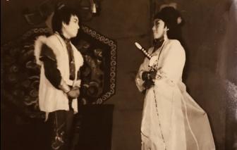 NSND Lệ Thuỷ và những hồi ức đẹp về cố NSƯT Minh Phụng