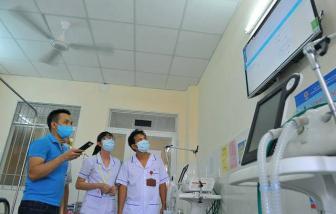 37 bệnh nhân COVID-19 có kết quả âm tính từ 1-4 lần