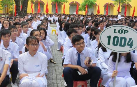 Cần Thơ ra thông báo trong đêm cho học sinh nghỉ học đến khi có thông báo mới