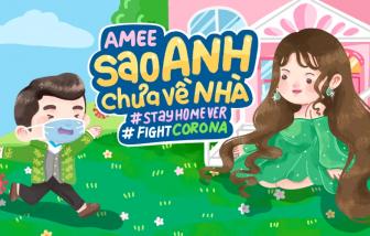 Nhạc Việt chung tay đẩy lùi dịch bệnh