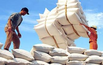 Việt Nam ngừng xuất khẩu gạo từ 24/3