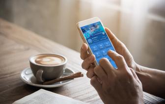 Vietbank Digital – Thanh toán không tiếp xúc góp phần ngăn chặn COVID 19