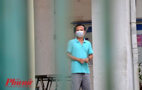 Bí thư Nguyễn Thiện Nhân: 2 tuần tới, bà con ở nhà giữ mình cho an toàn